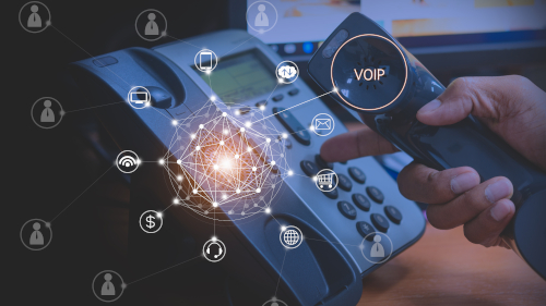 No Hassle Voip Services