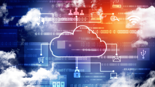 The Secure Cloud Infrastructure Your Business Needs